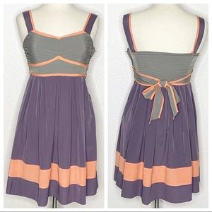 Urban Outfitters Kimchi Blue Purple Dress Small